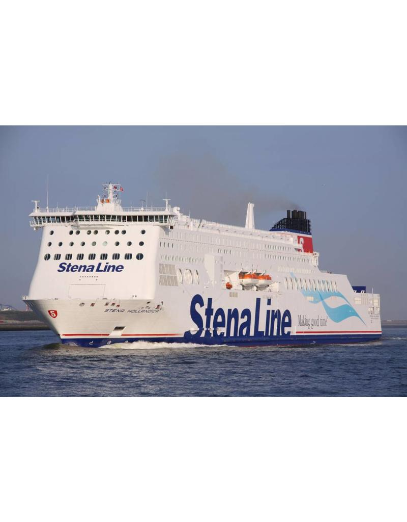 "NVM 10.10.158 Cruiseferry ""Stena Hollandica"", ""Stena Brittannica"" (2010) - Stena Line"