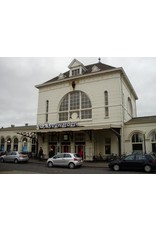 NVM 30.00.008 station Leeuwarden
