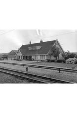 NVM 30.00.014 stations ZHESM, Pijnacker, Leidschendam, Voorburg
