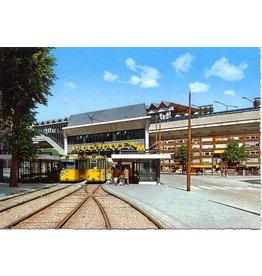 NVM 30.00.015 RET Metrostation Maashaven