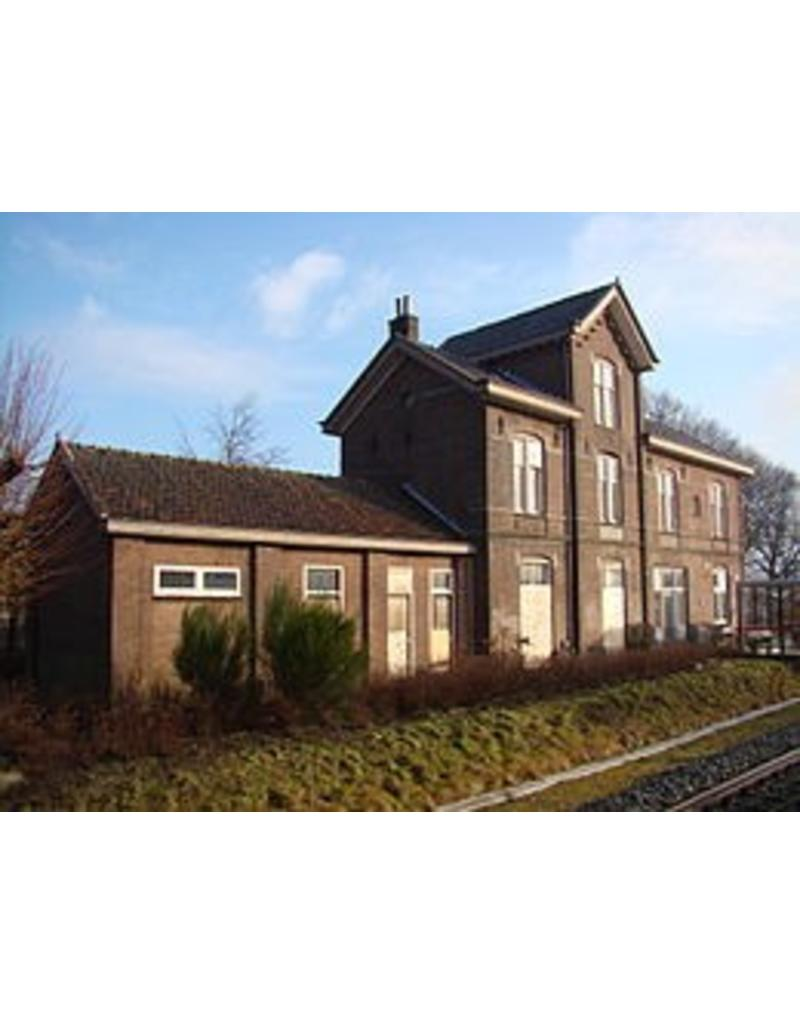 NVM 30.00.018 station Aalten (1950/1983)