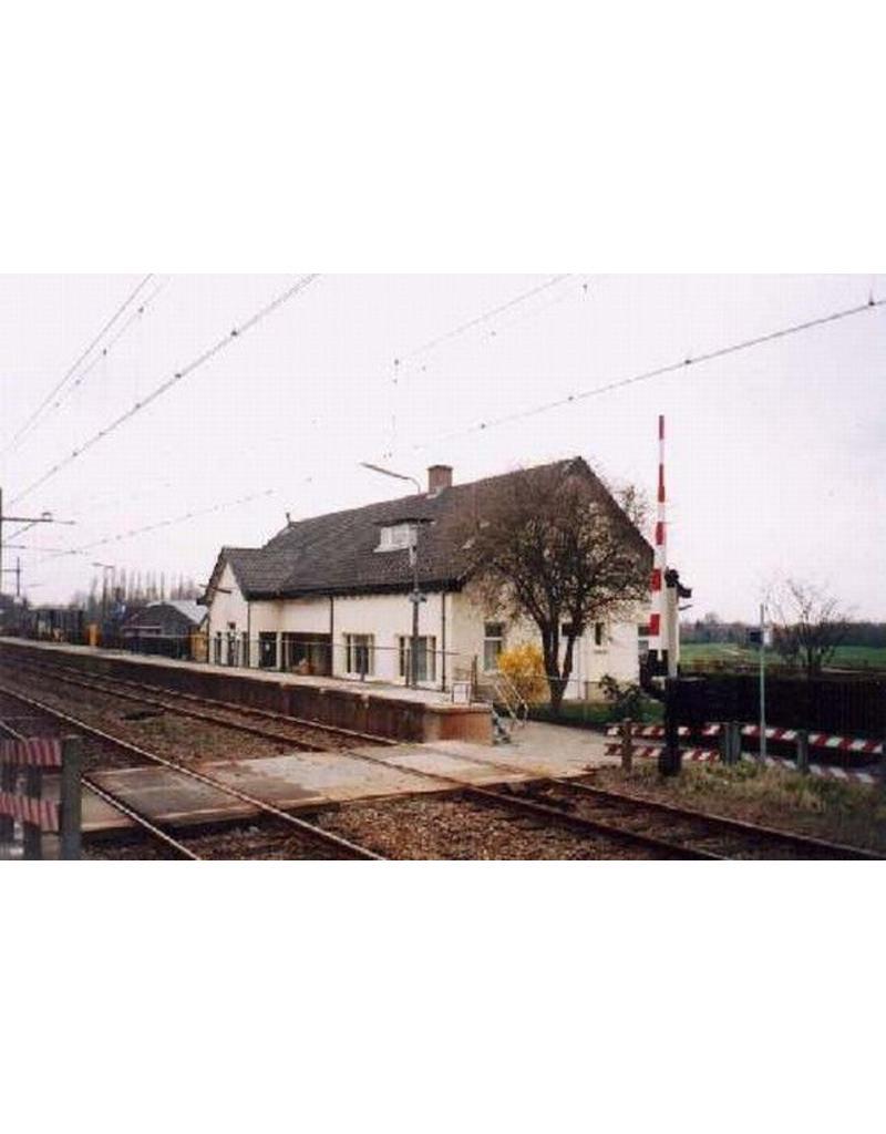 NVM 30.00.026 ZHESM station Rodenrijs