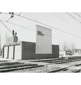 NVM 30.01.010 VAM-overlaadstation, Delft/Schiedam