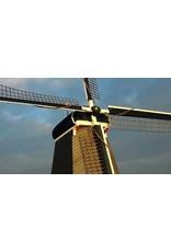 NVM 30.06.004 paltrok houtzaagmolen De Eenhoorn