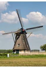 NVM 30.06.009 Zuid-Hollandse achtkant watermolen