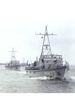 """NVM 10.11.031 HrMs ondiepwater-mijnenvegers """"van Straelen"""" klasse (1960/62)"""