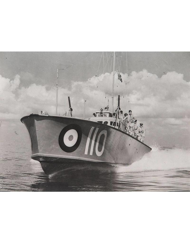NVM 10.11.066 Air-Sea rescue boat (1940) - RAF