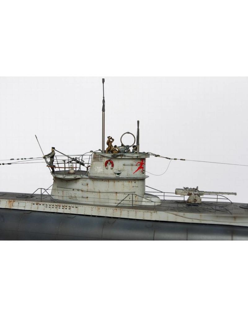 NVM 10.11.077 U-boot type VII C (1940/45) - (Kriegsmarine)