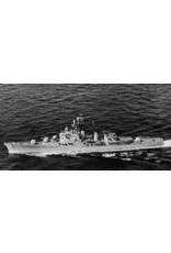 "NVM 10.11.091 Fregat USS ""Mitscher"" DL 2 (1962); ""McCain"", ""Lee"", ""Wilkinson"""