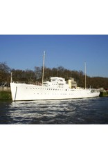 "NVM 10.11.093 HMS ""Wellington"" (1934) - ""Grimsby""- Class escort sloop"