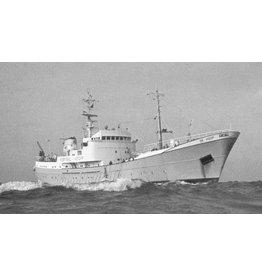 """NVM 10.13.003 hospitaal-kerkschip """"De Hoop"""" (1964) - Vereniging Hospitaalkerkschip """"De Hoop"""""""