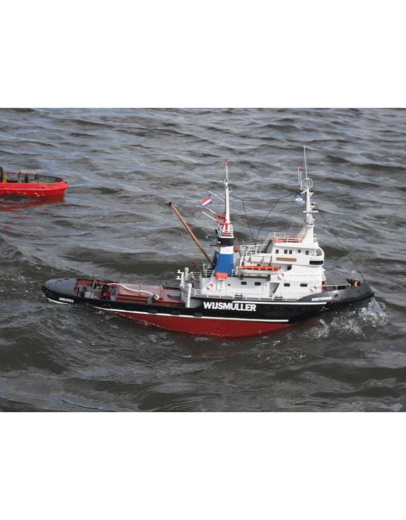 NVM 10.14.098 zeesleper ms Amsterdam (1980) - Wijsmuller