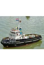 NVM 10.14.099 haven- en kustsleepboot Smit Nederland