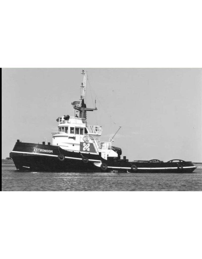 NVM 10.14.102 haven/kustslpb ms Astronoom, Astroloog (1963) - Smit