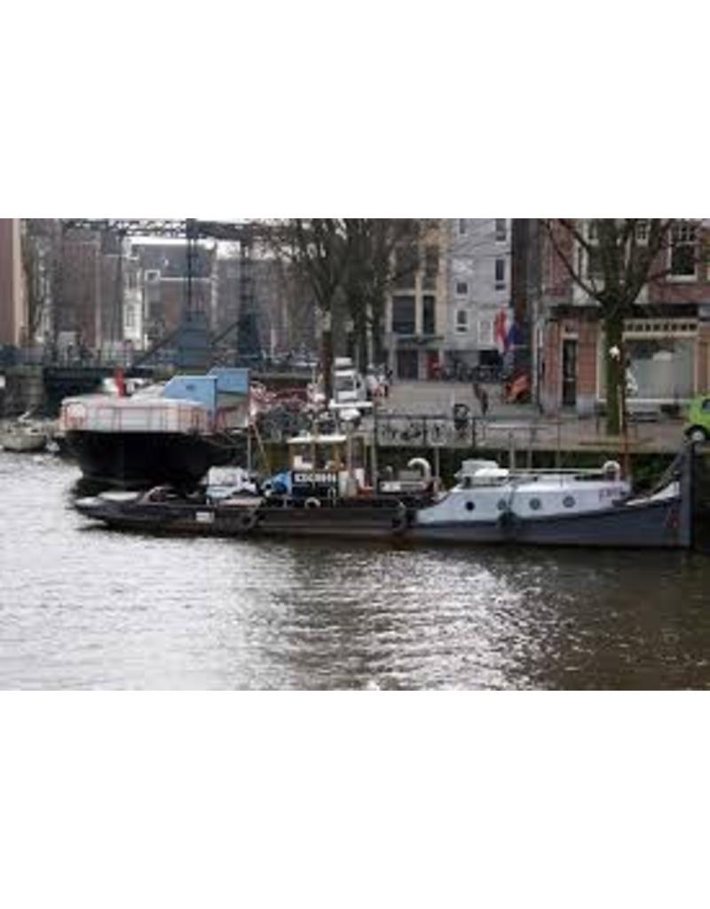 """NVM 10.14.111 """"Amsterdammertje"""" m.s. Gar"""