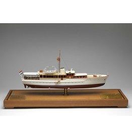 """NVM 10.16.001 koninklijk jacht ms """"Piet Hein"""" (1937)"""