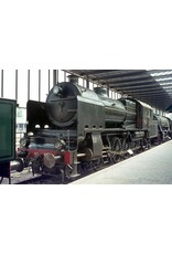 """NVM 20.00.008 tenderlocomotief NS 6300 - (""""Beul"""") voor spoor 0"""