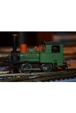 NVM 20.00.025 tenderlocomotief NS 6701-6741- ex HSM Casuaris - Wesp spoor 0