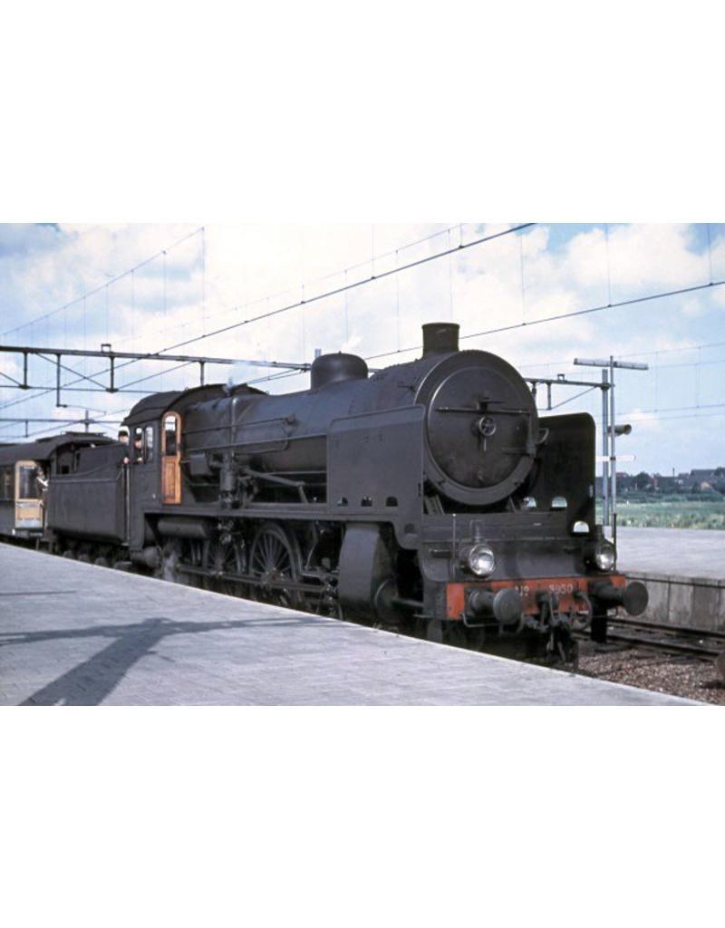 NVM 20.00.042 stoomlocomotief NS 3903 voor spoor H0