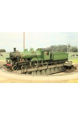NVM 20.00.048 2-B sneltreinlocomotief NS 2101-2135 voor spoor 0