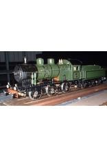 NVM 20.00.049 C-goederentreinlocomotief NS 3401-3420 voor spoor 0