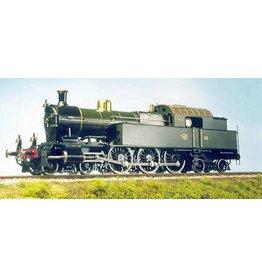 NVM 20.00.057 2-C-2 viercilinder tenderlocomotief NS 6101-6110 voor spoor 0