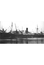 "NVM 10.20.034 vrachtschip ss ""Clement"" (1935) - Booth SS Co"