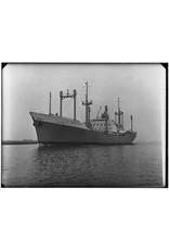 """NVM 16.10.031 vrachtschip ms """"Alcor"""" (1957) - v.Nievelt Goudriaan"""