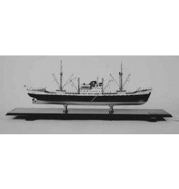 "NVM 16.10.037 vrachtschip ms ""Liberiakust"" (1960) - HWAL"