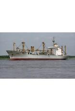 """NVM 16.10.039 vrachtschip ms """"Aldabi"""" (1977) - v.Nievelt Goudriaan"""