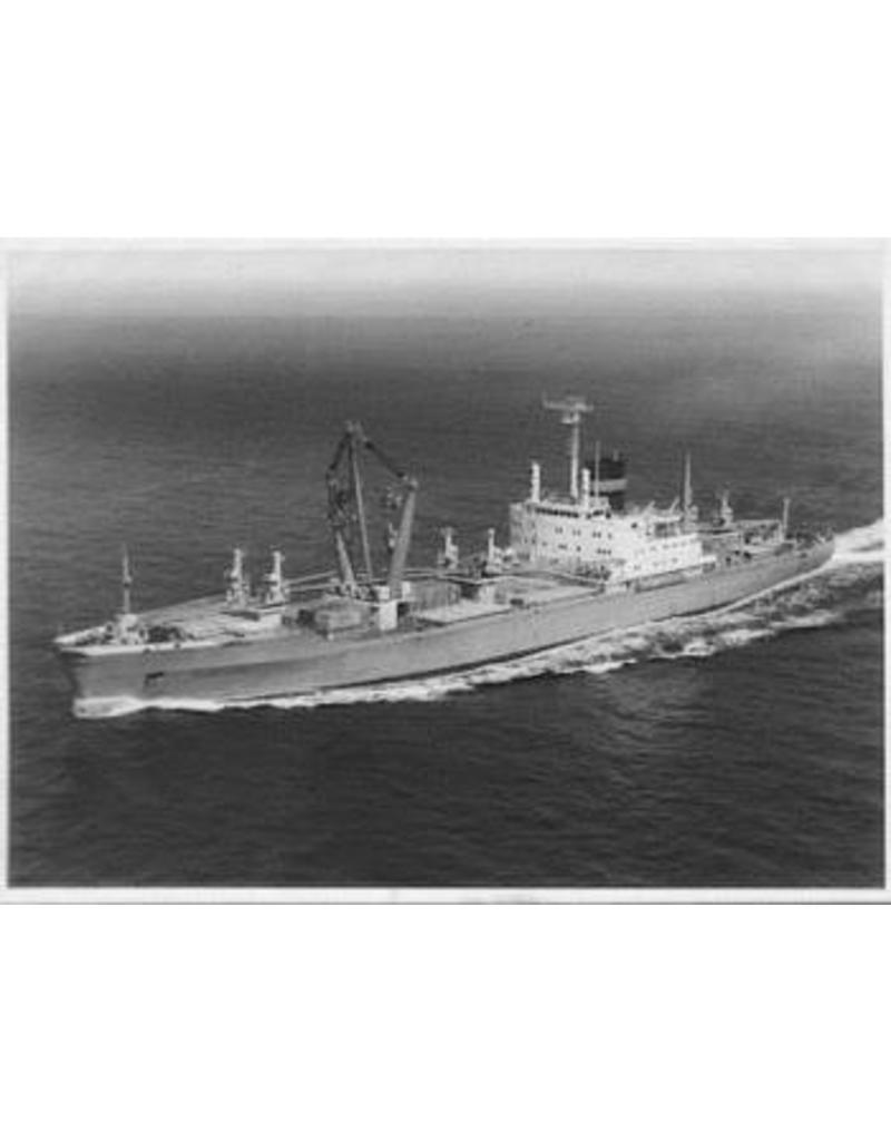 """NVM 16.10.044 vrachtschip ms """"Neder Linge"""", """"Neder Lek"""" (1967) - SMN/Nedlloyd"""