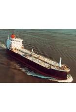 "NVM 16.10.066 tanker ms ""Fulgur"" (1974), ""Felania"", ""Fusus"", ""Felipes""(1975) - Shell"