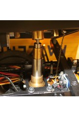 NVM 40.06.013 5-delige telscopische hefcilinder