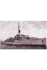 """NVM 16.11.016 kanonneerboot HrMs """"Johan Maurits van Nassau"""" (1933)"""