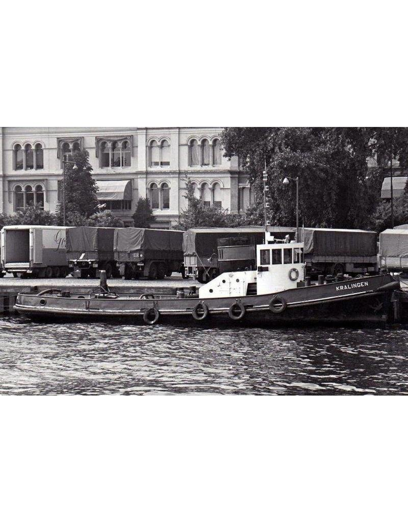 NVM 16.14.014 havenslpb ms Zeehond ex- Kralingen (1955) - Smit Tak