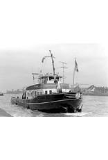 "NVM 16.14.021 Rijnslpb ms ""Norvi"" (1956) - Nederl. Rijnvaart Vereniging"