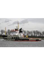 NVM 16.14.027 zeesleper ms President Hubert (1982) - Unie van Redding en Sleepdienst, Antwerpen