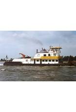 NVM 16.14.032 duwboot ms Gaston Haelling (1959)-Cie Generale pour la Navigation du Rhin, Strassbourg