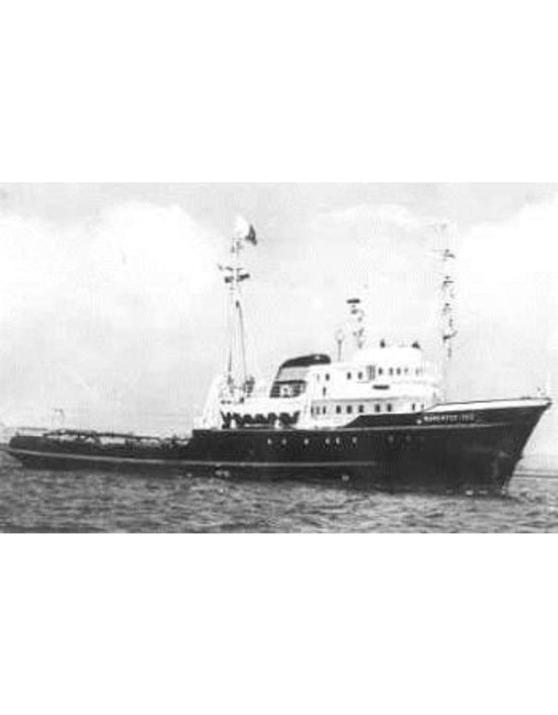 NVM 16.14.050 zeesleper ms Barentszee, Tasmanzee (1957) - Smit Int