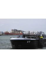 NVM 16.15.038 tankschip ms Vlaardingen 2000 ton (1996) - VT