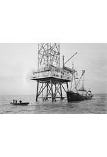 """NVM 16.18.019 betonningsvaartuig ms """"Delfshaven"""" (1959) - Rijkswaterstaat"""