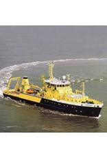NVM 16.18.020 onderzoeksvaartuig ms Zirfaea (1993) - RWS