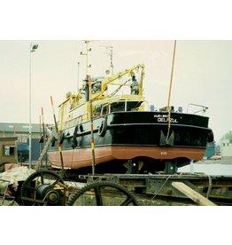 NVM 16.18.022 meetvaartuig ms Delfzijl (1975) - RWS