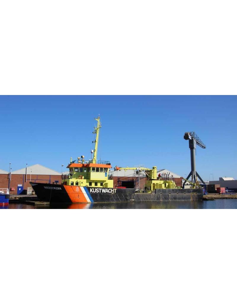 NVM 16.18.025 betonningsvaartuig ms Waddenzee (1994) - RWS