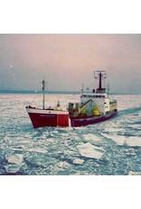 NVM 16.18.026 betonningsvaartuig ms Breeveertien (1987) - RWS