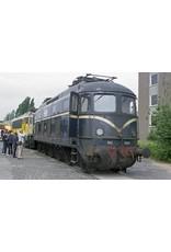 NVM 20.01.001 Electrische locomotief NS 1000 voor spoor 0
