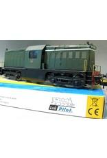 NVM 20.02.006 DE-locomotief NS 2000 voor spoor H0