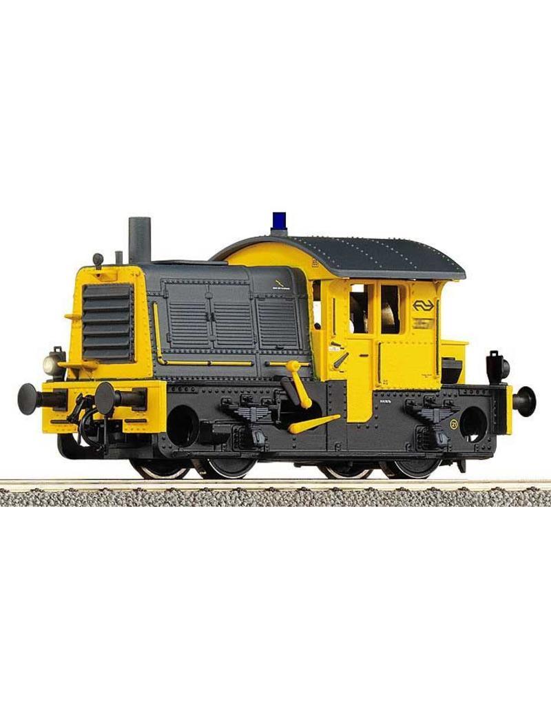 """NVM 20.02.013 CD - Locomotor NS 201-212, """"Sik"""" voor 7,25"""" spoor"""
