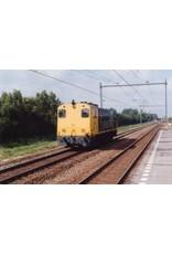 """NVM 20.02.016 CD- De locomotief NS2200 voor 2.5"""" en 7.5"""" spoor"""