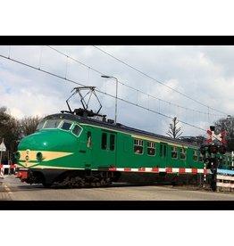 """NVM 20.03.003 koprijtuig 4-wagenstel 761-786 (""""Hondekop"""", """"Plan P"""") voor spoor 0"""